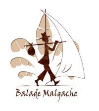 Logo Balade Malgache